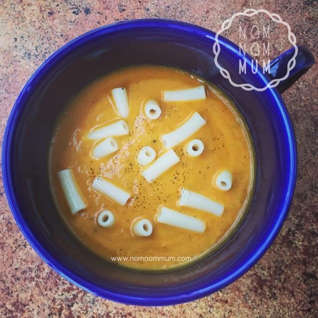 mac&soup